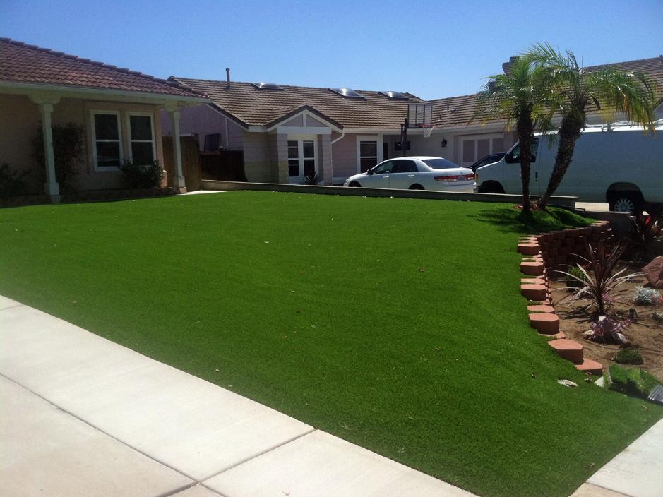 Artificial Grass Installation In Scottsdale, Arizona