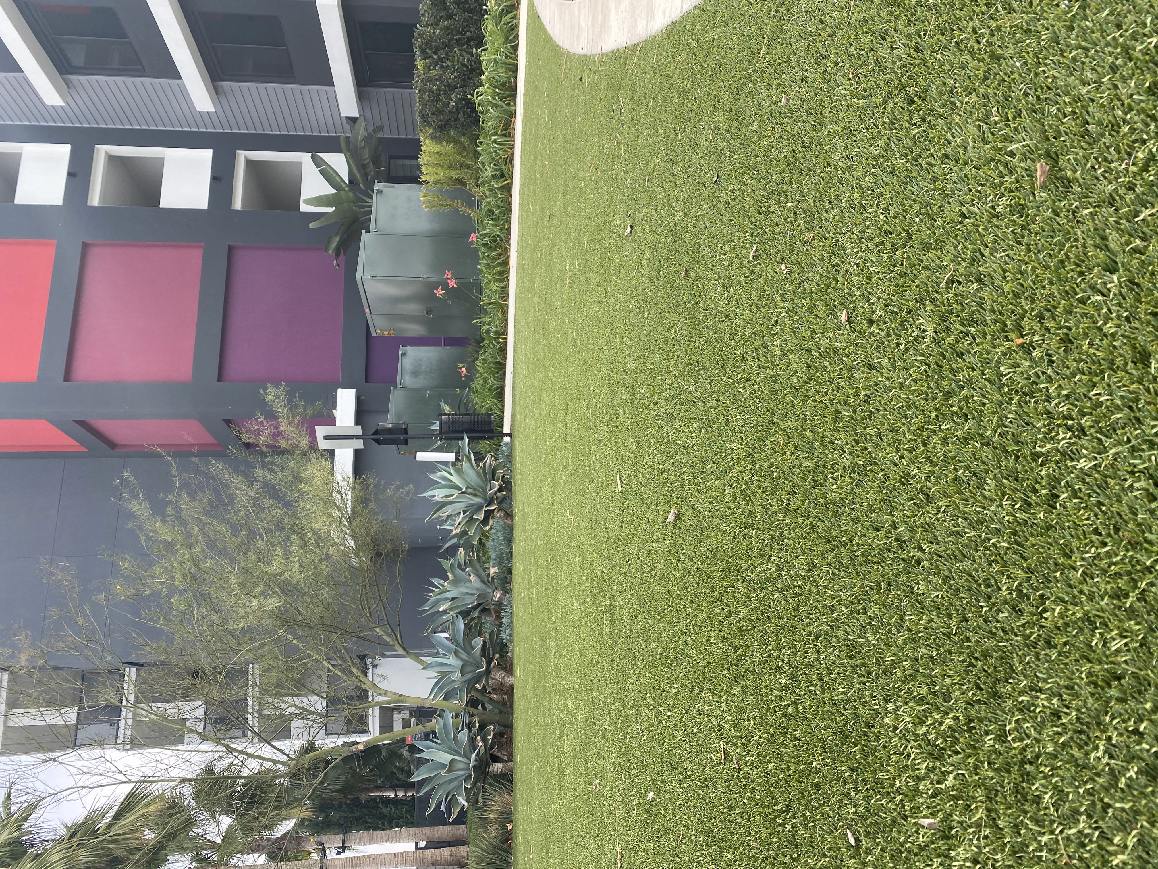 Cool Blue Hollow Olive artificial turf,synthetic turf,artificial turf installation,how to install artificial turf,used artificial turf,most realistic artificial grass,realistic artificial grass