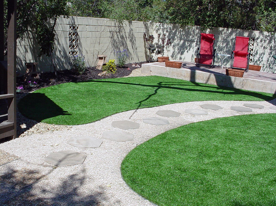 Artificial grass synthetic turf fort collins colorado for Designing with grasses