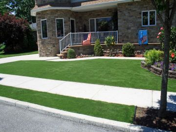 Artificial Grass - Artificial Grass, Synthetic Grass New Jersey