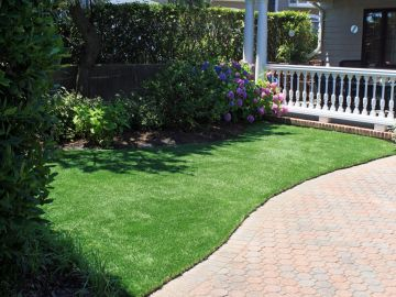 Artificial Grass - Artificial Grass Installation In New Jersey