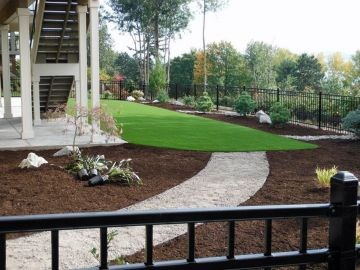 Artificial Grass - Artificial Grass Installation In Portland, Oregon
