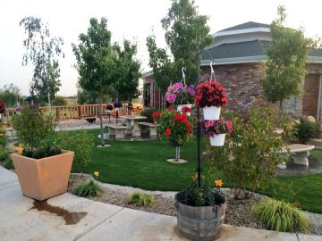 Artificial Grass - Artificial Grass, Fake Grass in Sacramento, California