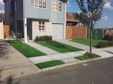 Artificial Grass - Synthetic Grass, Fake Grass in New York City, New York