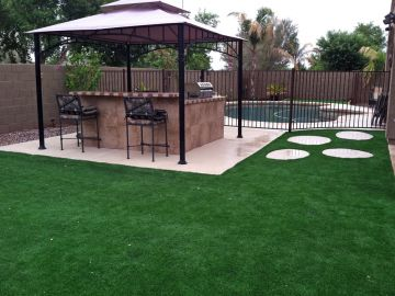 Artificial Grass - Artificial Turf Installation in Phoenix, Arizona