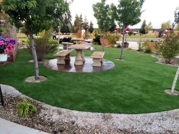 Artificial Grass - Artificial Grass Installation in Sacramento, California