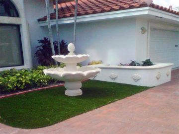 Artificial Grass - Artificial Grass Installation in Saint Petersburg, Florida