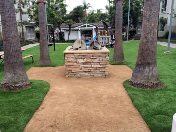 Artificial Grass | Synthetic Turf Los Angeles California