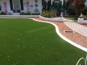 Artificial Grass - Artificial Grass Installation in Tucson, Arizona