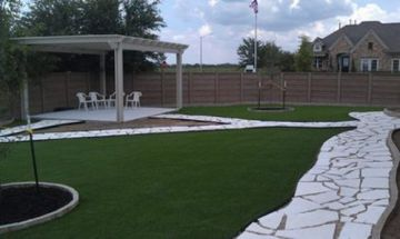 Synthetic Grass | Best Turf Austin Texas Travis County