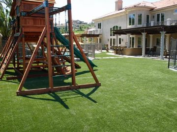 Playground Turf Calabasas California Los Angeles County
