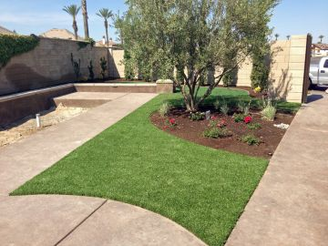 Artificial Grass - Artificial Grass installation in Fresno, California
