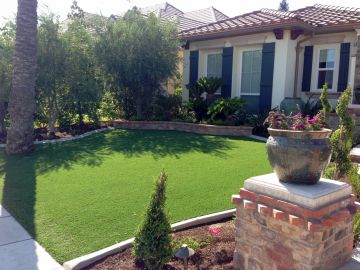 Artificial Grass - Artificial Grass Installation in Santa Ana, California