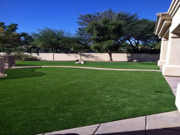 Artificial Grass - Artificial Grass Installation in Phoenix, Arizona