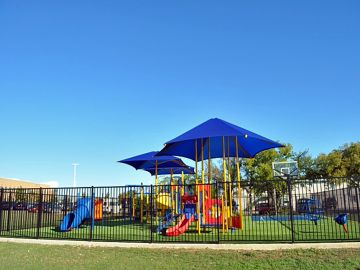 Playground Artificial Grass | Play Turf Columbus Ohio