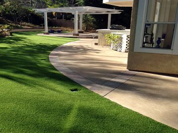 Artificial Grass - Artificial Grass Installation in Chula Vista, California