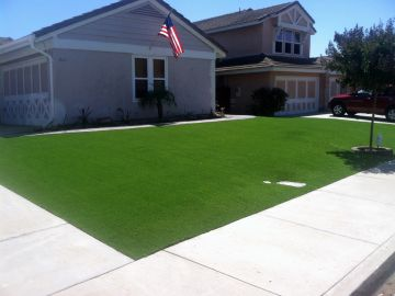 Artificial Grass - Artificial Grass Installation In Glendale, Arizona