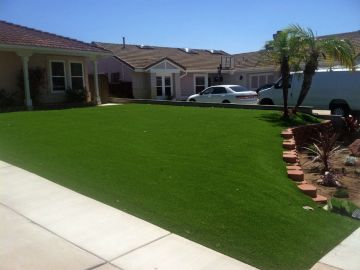 Artificial Grass - Artificial Grass Installation In Scottsdale, Arizona