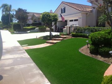 Artificial Grass - Artificial Grass Installation In Tempe, Arizona