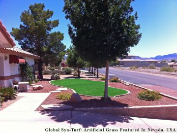 Synthetic Turf Grass | Artificial Lawn Las Vegas Nevada