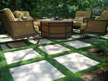 Artificial Grass - Artificial Grass Installation in Lewisville, Texas