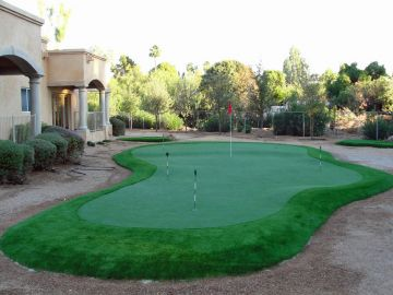 Artificial Grass Installation in Sun City West, Arizona