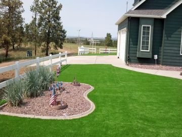 Artificial Grass - Artificial Grass Installation in Rapid City, South Dakota