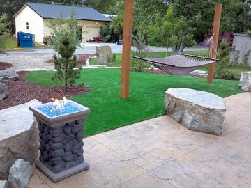Artificial Grass - Artificial Grass Installation in Fargo, North Dakota