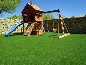 Playground Artificial Grass Irving Texas Dallas County