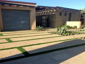 Artificial Grass - Artificial Grass Installation in Fairfield, California