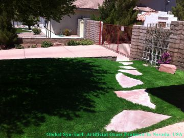 Artificial Grass Turf | Synthetic Lawn Las Vegas Nevada