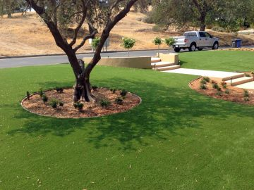 Artificial Grass - Artificial Grass Installation in Vista, California