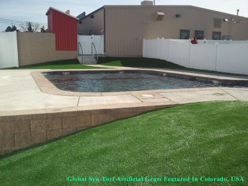 Turf Yard Cherry Hills Village Colorado Arapahoe County