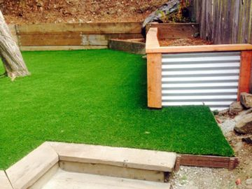 Artificial Grass - Artificial Grass Installation in Waco, Texas