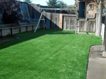 Artificial Grass - Artificial Grass Installation in Richmond, Virginia