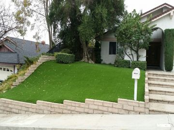 Artificial Grass - Artificial Grass Installation in Richmond, California