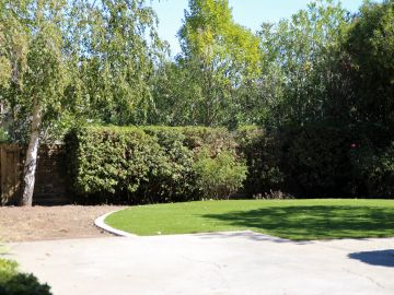 Artificial Grass - Artificial Grass Installation In Odessa, Texas
