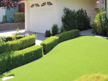 Artificial Grass - Artificial Grass Installation In Round Rock, Texas
