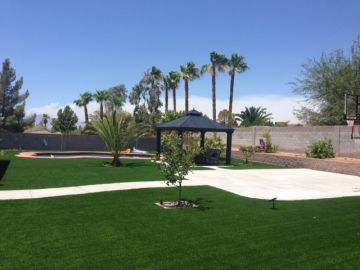 Artificial Turf Lawn | Synthetic Grass Las Vegas Nevada