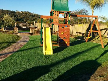 Playground Grass San Diego California San Diego County