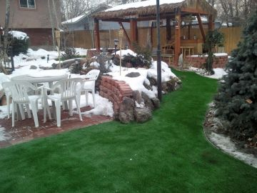 Artificial Grass - Artificial Grass, Synthetic Turf Denver, Colorado