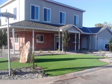 Synthetic Turf Grass | Artificial Lawn Phoenix Arizona
