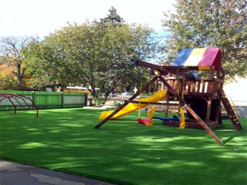 Synthetic Play Turf Berkeley California Alameda County