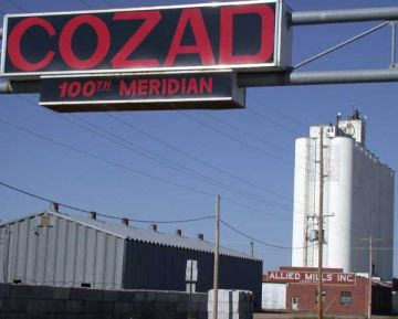Synthetic Grass Cozad