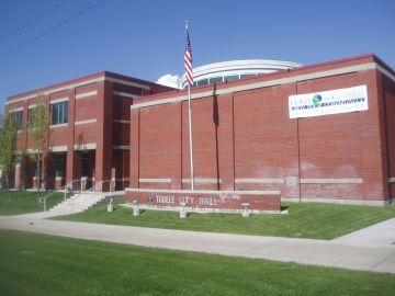 Synthetic Grass Tooele