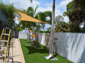 Artificial Grass For Backyard Oxnard Shores California