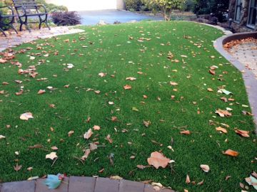 Artificial Grass - Artificial Grass Installation in Baton Rouge, Louisiana
