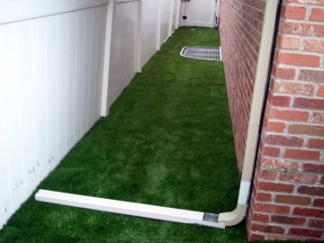 Artificial Grass - Artificial Grass Installation In Cleveland, Ohio