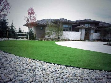 Artificial Grass - Artificial Grass Installation in Fayetteville, North Carolina