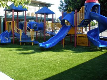 Artificial Turf For Playgrounds Ladera Ranch California